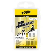 High Performance Hot Wax...