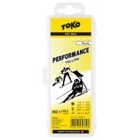 Performance Hot Wax yellow...
