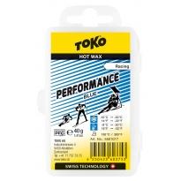 Performance Hot Wax blue 40g