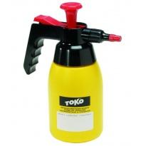 Pump-Up Sprayer