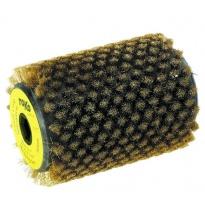 Rotary Brush Brass