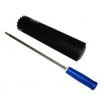 Rotary brush kit horsehair...