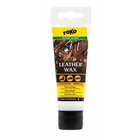 Eco Leather Wax Beeswax 75ml